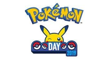Anunciado un nuevo evento de Pokémon GO con motivo del Día de Pokémon