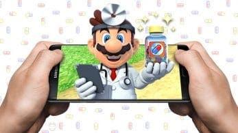 Dr. Mario World comienza a aparecer disponible para descargar en dispositivos con iOS alrededor del mundo