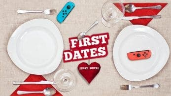[Act.] First Dates prepara algo relacionado con Nintendo Switch para mañana