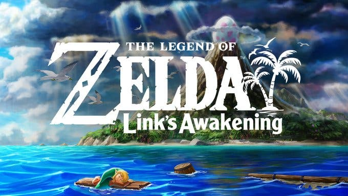 The Legend of Zelda: Link's Awakening llega este año a Nintendo Switch
