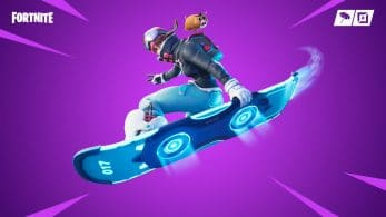 Estas son todas las novedades de la versión 7.40 de Fortnite, ya disponible en Switch