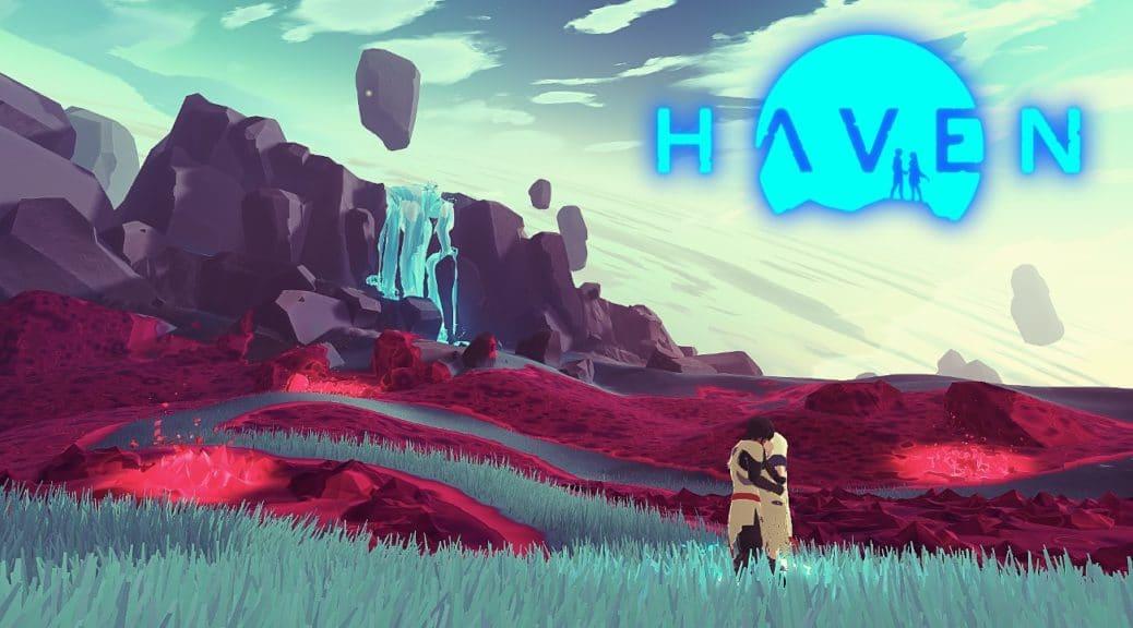 Los responsables de Furi anuncian Haven para PC y «consolas»