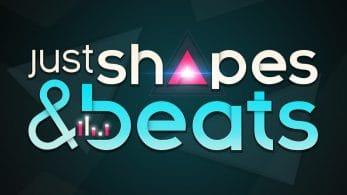El desarrollador de Just Shapes & Beats comparte cuál fue su inspiración para el juego