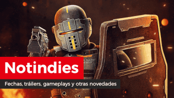 Novedades indies: Trybit Logic, Alchemic Dungeons DX, Cinders, Modern Combat Blackout, My Time At Portia, OlliOlli: Switch Stance, Pizza Parking, Tokyo School Life, Aragami: Shadow Edition, RICO y más