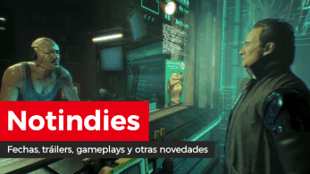 Novedades indies: Access Denied, Ape Out, Devil Engine, Goulboy, Moero Chronicle Hyper, Observer, Overcooked! 2, Strikey Sisters, Wargroove, AI: The Somnium Files y más