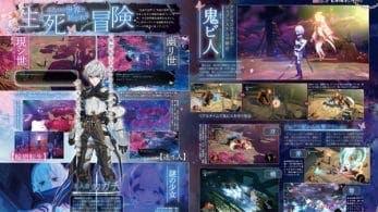 Takashi Tokita, director de Chrono Trigger, está involucrado en el recién anunciado Oninaki