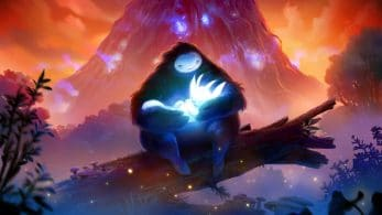 Este tráiler celebra que Ori and the Blind Forest: Definitive Edition ya se puede descargar en Nintendo Switch