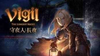 Vigil: The Longest Night está de camino a Nintendo Switch
