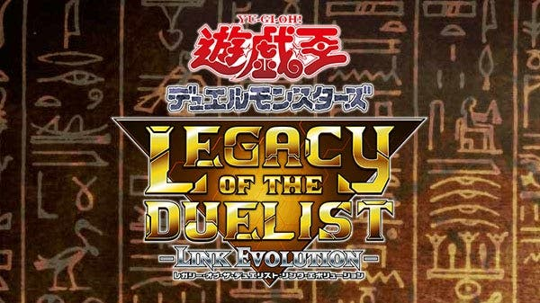 Konami anuncia Yu-Gi-Oh! Legacy of the Duelist: Link Evolution para Nintendo Switch