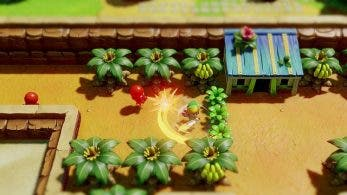 The Legend of Zelda: Link's Awakening se lanzará el 20 de septiembre en Nintendo Switch