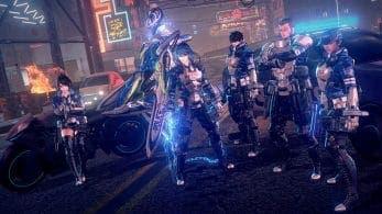 [Act.] Platinum Games comparte más detalles de Astral Chain
