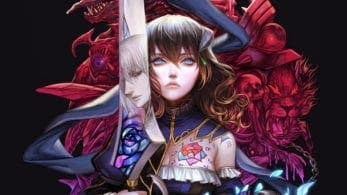 El director de Bloodstained: Ritual of the Night no se esperaba que la versión de Switch «fuese tan mala» cuando se lanzó