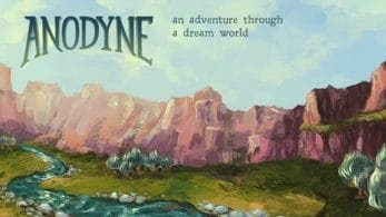 Anodyne queda confirmado para Nintendo Switch: disponible el 28 de febrero