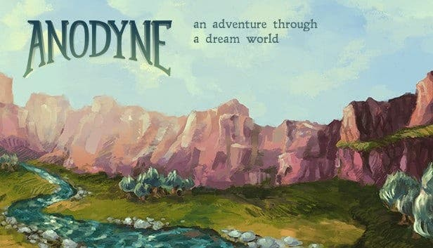 Anodyne queda confirmado para Nintendo Switch: disponible el 28 de febrero
