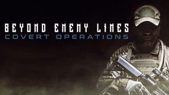 Beyond Enemy Lines: Covert Operations confirma su estreno en Nintendo Switch