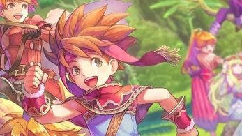 Square Enix considerará el lanzamiento del remake de Secret of Mana en Nintendo Switch