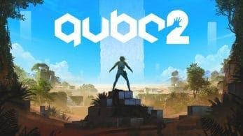 Q.U.B.E. 2 llegará en formato físico y digital a Nintendo Switch a finales de este mes