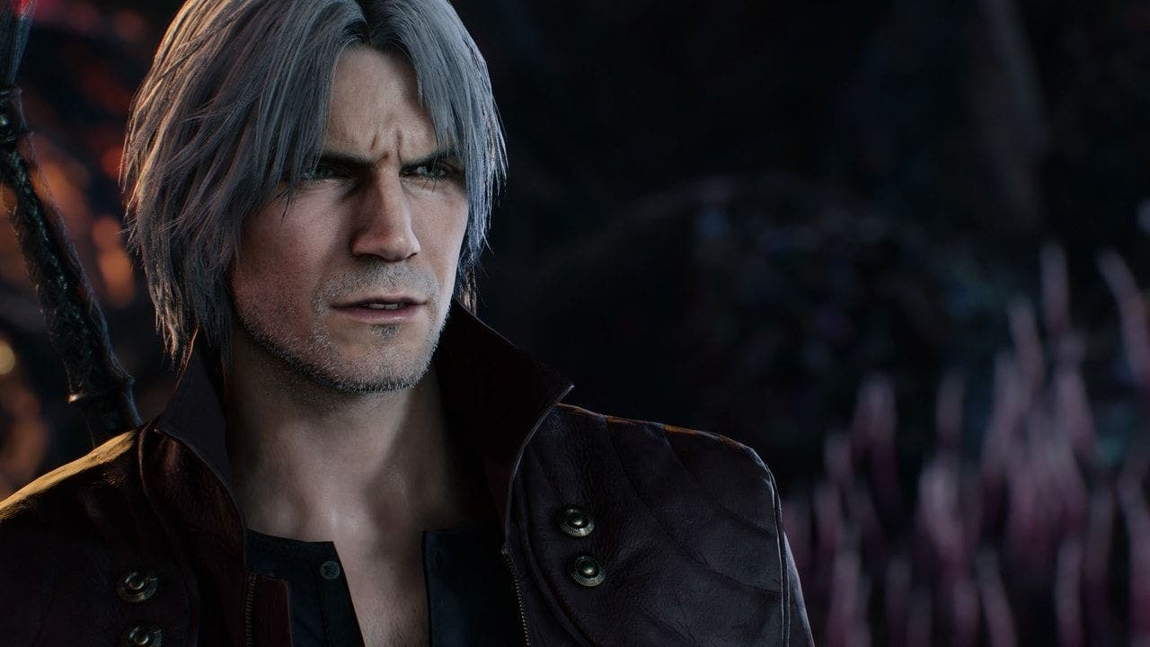 Disponible la segunda demo de Devil May Cry 5