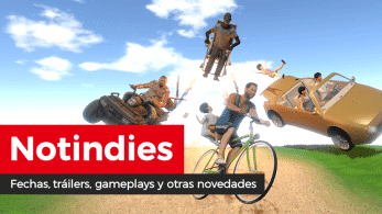 Novedades indies: Guts & Glory, Devil Engine, Morphies Law, Wargroove, Anodyne, Braveland Trilogy, Creepy Road, Shakedown Hawaii y Smashing the Battle