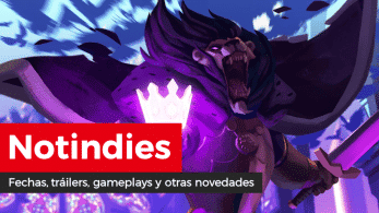 Novedades indies: Armello, Little Friends: Dogs & Cats, Monster Boy, Q.U.B.E. 2, Wargroove, Zoids Wild, Oshiete Onedari Shogi, RemiLore, Anodyne, Car Mechanic Simulator, The Lost Light of Sisu y más
