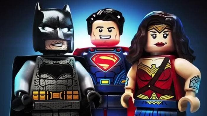 LEGO DC Súper-Villanos recibe el DC Movie Character Pack