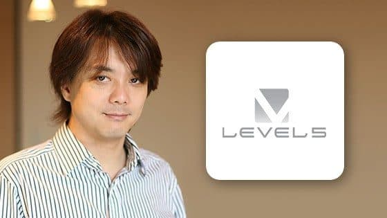 El CEO de Level-5 insinúa el inminente anuncio de una película por parte de Warner Bros. de una de sus franquicias