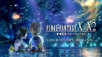 Tráiler de lanzamiento de Final Fantasy X / X-2 HD Remaster para Nintendo Switch