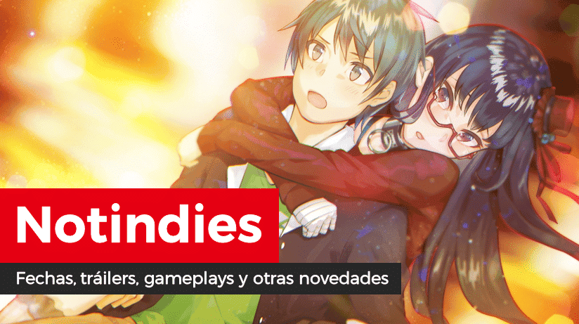 Novedades indies: Our World is Ended, Defense Grid 2, Observer, Pumped BMX Pro, Sky Gamblers: Afterburner, Solstice Chronicles: MIA, Access Denied, Aragami, City of Brass, Ghoulboy, Evoland, Wizard's Symphony y más