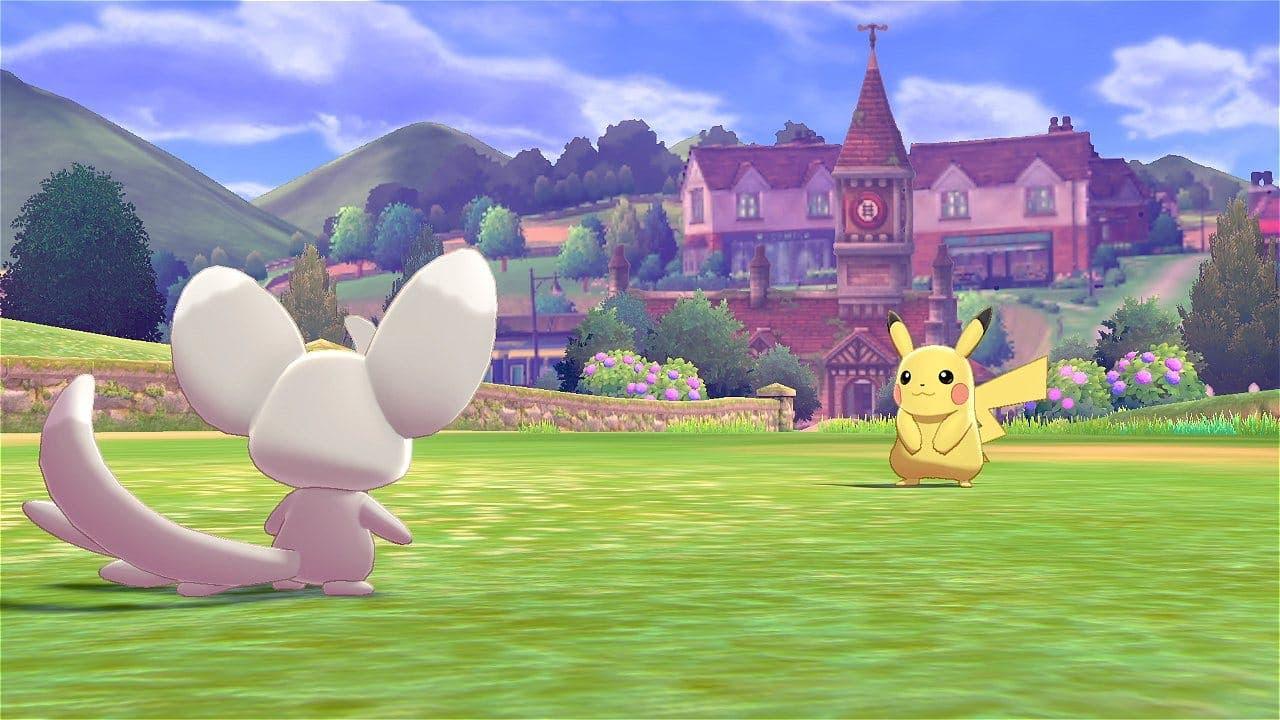Game Freak está priorizando sus propios proyectos sobre Pokémon