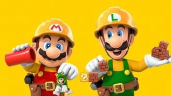 Comienzan a aparecer carteles animados de Super Mario Maker 2 en Hong Kong