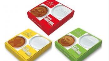Super Mario tendrá sus propios cuencos de soja en Japón