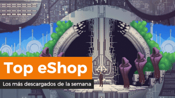 The Way Remastered ha sido lo más vendido en la eShop europea de Switch durante la última semana (16/2/19)