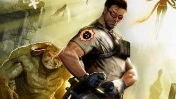 Serious Sam 4: Planet Badass podría estar de camino a Nintendo Switch