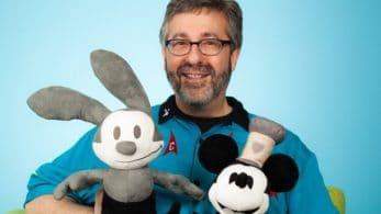 Las palabras del director de Disney criticando su participación en los videojuegos son contestadas por el director de Epic Mickey