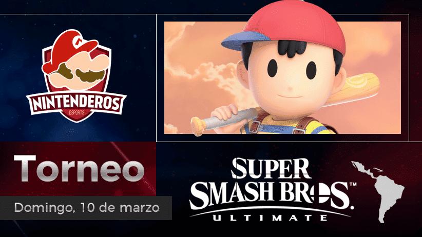 Torneo Super Smash Bros. Ultimate | La sexta partida deber ser buena – Latinoamérica