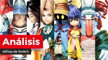 [Análisis] Final Fantasy IX