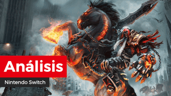 [Análisis] Darksiders Warmastered Edition