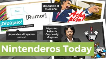 Nintenderos Today #39: Hasta luego Maricarmen