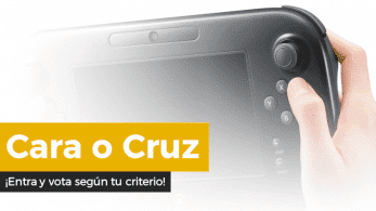 Cara o Cruz #88: ¿El fracaso de Wii U ha beneficiado a Nintendo Switch?