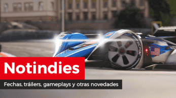 Novedades indies: President F.net, Jikkyou Powerful Pro Baseball, Incredible Mandy, Portal Knights, Duck Game, Umihara Kawase Fresh!, Xenon Racer, Neon Caves, OMG Zombies!, Vaporum y más