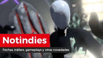 Novedades indies: Baba Is You, Shantae and the Pirate's Curse, Sky Rogue, Devil Engine, 12 is Better Than 6, Bard's Gold, Beat Cop, Darius Cozmic Collection, Our World is Ended, Unknown Fate, Yu-No y más