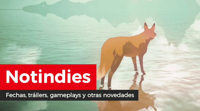 Novedades indies: Fishing Universe Simulator, OMG Zombies!, The First Tree, Yume Nikki: Dream Diary, Undead's Building y World Tree Marché