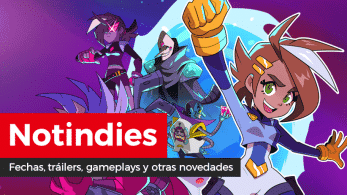 Novedades indies: Levelhead, Darius Cozmic Collection, Double Cross, The Escapists, Trüberbrook, Braveland Trilogy, Lyrica, Shiritsu Verbara Gakuen, Valley, Xenon Racer, Baba is You, Bonds of the Skies y más