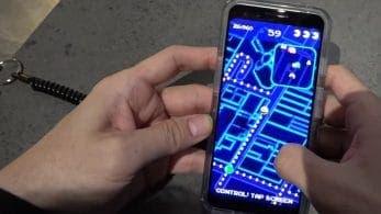 Google presenta dos juegos de Pac-Man basados en la realidad mixta y Google Maps