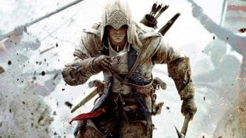 Estos son los regalos que podéis llevaros si reserváis Assassin's Creed III Remastered en diferentes establecimientos