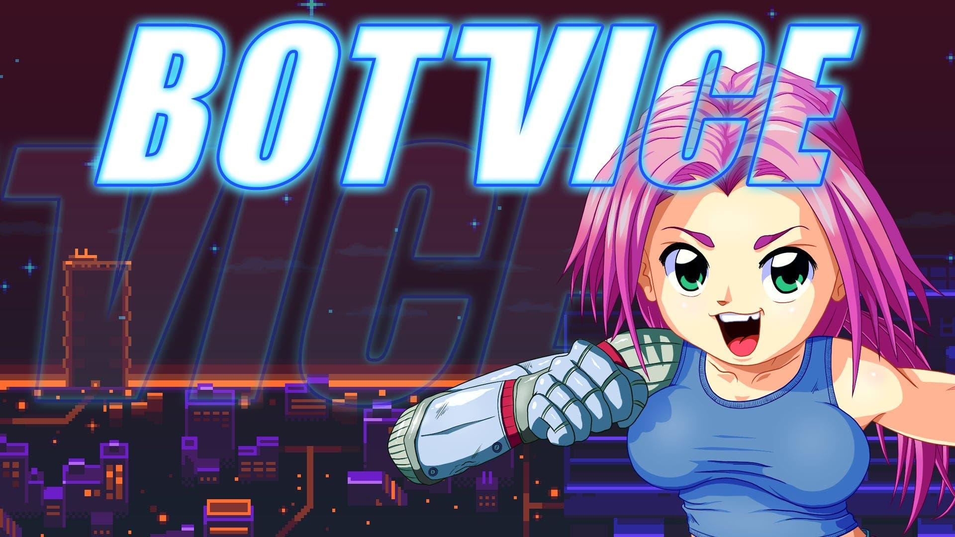 Bot Vice llegará a Nintendo Switch el 11 de abril