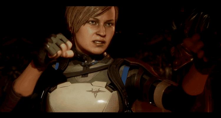 Así es el ataque más doloroso que Cassie Cage realiza a sus oponentes masculinos en Mortal Kombat 11