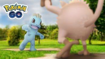Anunciado el evento Desafío Lucha para Pokémon GO