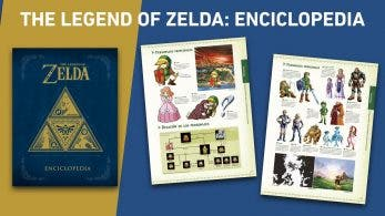 Norma Editorial lanzará The Legend of Zelda: Enciclopedia en español el 5 de abril