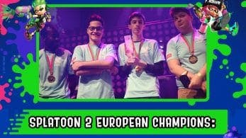 El equipo francés Alliance Rogue gana el Splatoon 2 European Championship